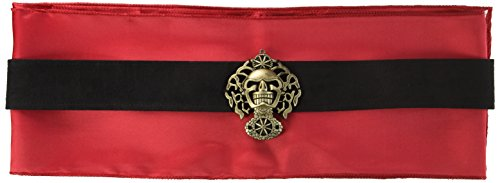 Amscan Pirate Belt - Costume Party Accessory