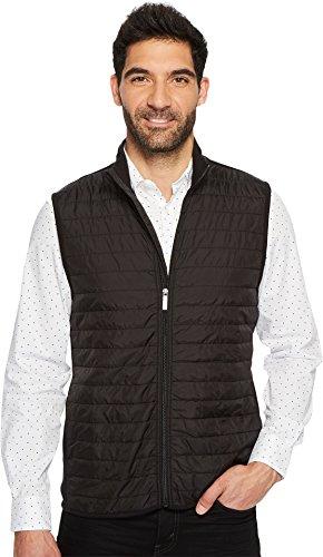 Zip Vest Jacket - 1