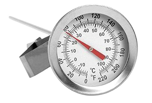 12 dial thermometer - 5