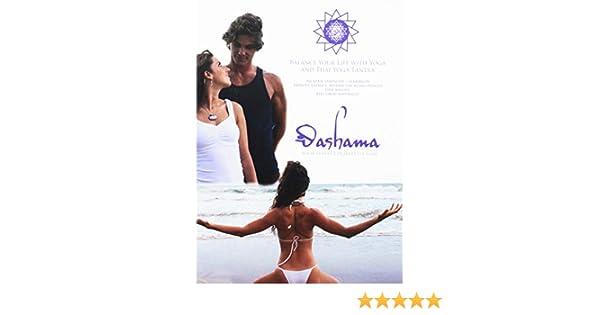 Amazon.com: Balance Your Life with Yoga + Thai Yoga Partner ...