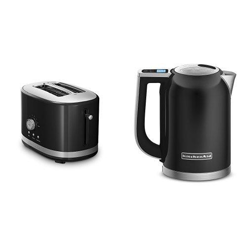 Kitchenaid Onyx Black Toaster - 9