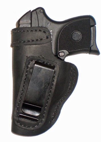Holsters, Belts & Pouches LT Ruger SR9C Laserguard IWB Left Hand