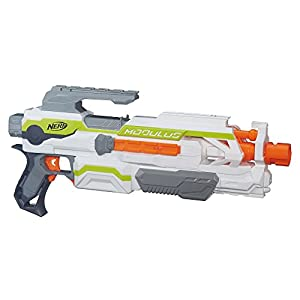 Amazon.com: Nerf Modulus Motorized Blaster (No accessories ...