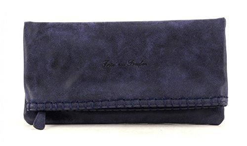 Fritzi aus Preussen Ronja Stit Tasche Vintage Atlantic (lila)