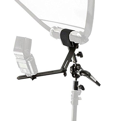 Lastolite LL LA2430 TriGrip Stand and Flash ()