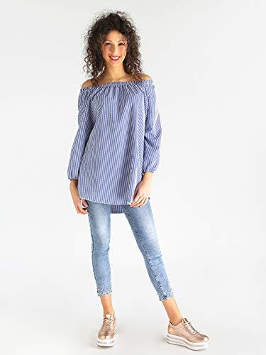 Femme Jeans Denim Jeans Denim Femme FARFALLINA FARFALLINA Jeans FARFALLINA qUc6w4