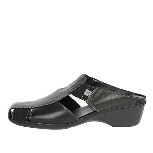 Soft Black Sandal IE8080 Cinzia 005 Women gwx7q8P