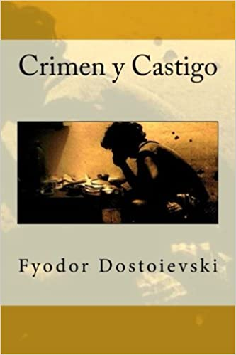 crimen y castigo spanish edition