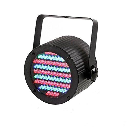 Lightahead DMX512 7 Channel Colorful 86 LEDs RGB PAR Light