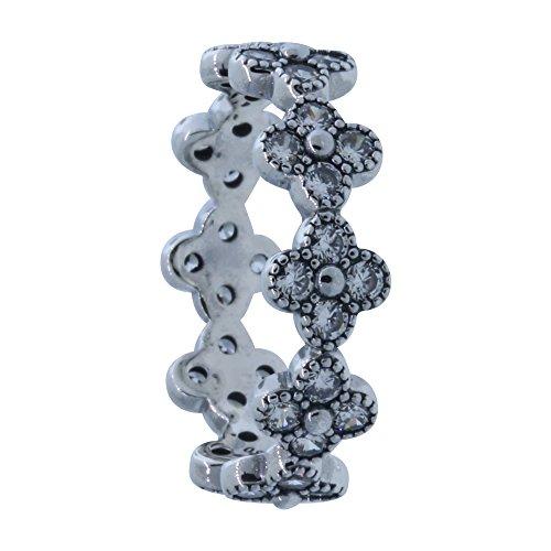 """Pandora Ring """"Orientalische Blüte""""-54"""