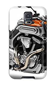 Michael paytosh Galaxy S5 Hybrid Tpu Case Cover Silicon Bumper Yamaha Motorcycle