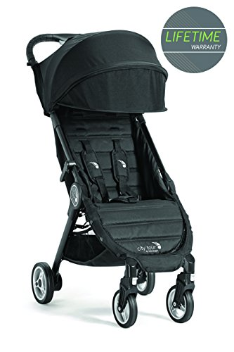 Baby Jogger City Tour Compact Fold Stroller Onyx