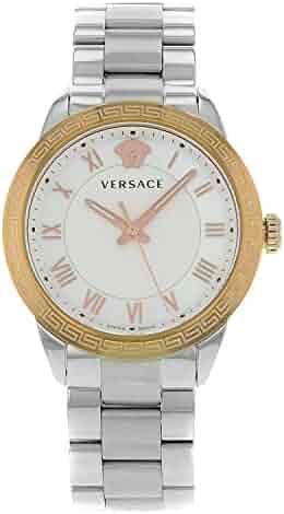 Versace VERSACE Quartz Ladies Watch P6Q89FD002S099 white