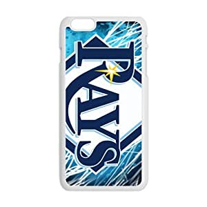 Happy Fantastic RAYS Cell Phone Case for Iphone 6 Plus