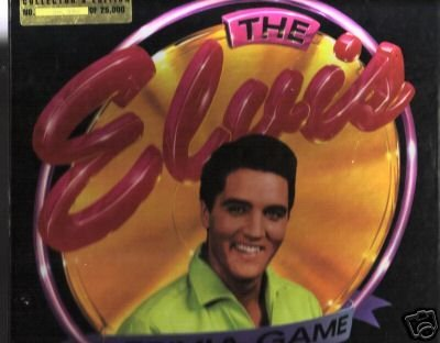 The Elvis Trivia Game