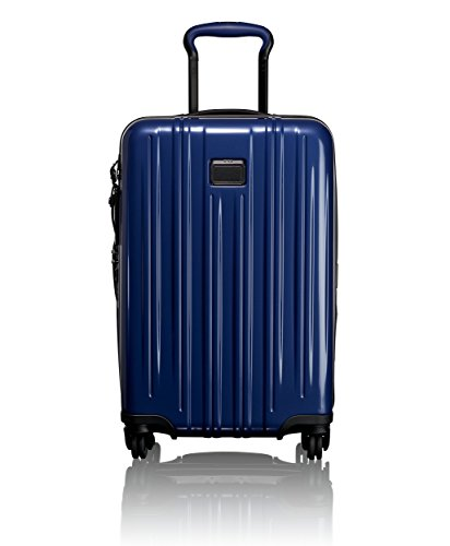 Tumi V3 International Expandable Carry-on, Pacific Blue by Tumi