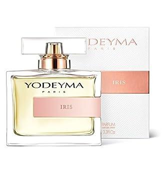 Yodeyma Iris 100 Ml Eau De Parfum Amazoncouk Beauty