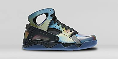 NIKE Air Flight Huarache Quai 54 686203 900 QS (10 US / 9 UK /