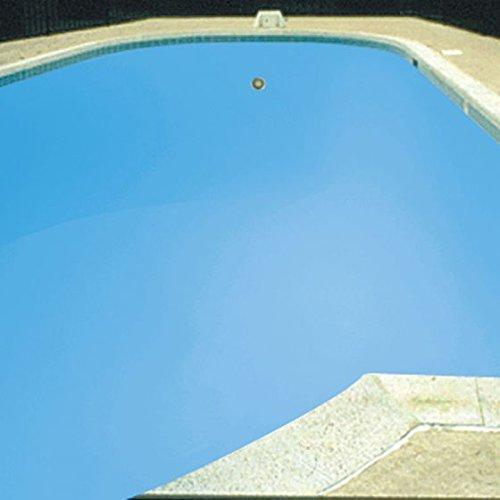 Epoxy Zeron (Olympic Zeron One-Coat Epoxy Swimming Pool Paint - 6 Pack Blue Ice)