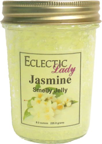 Jasmine Smelly Jelly by Eclectic Lady ()