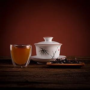 Phoenix Dan Cong Oolong Tea - Guangdong Mi Lan Xiang Wu Long Tea - Chinese Blue Tea - Loose Leaf Tea China