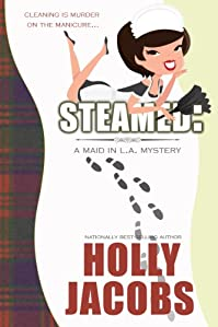 Steamed by Holly Jacobs ebook deal
