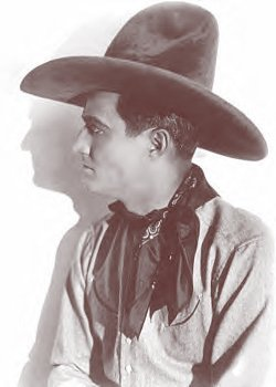 TOM MIX - OLD TIME RADIO - 1 CD-ROM - 30 mp3 - Total Playtime: 7:17:40 (Old Time radio - Western ()