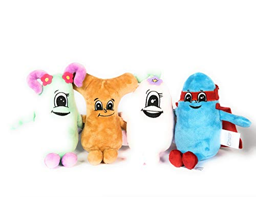 Buddies in my Belly Plushies - Belly Buddy