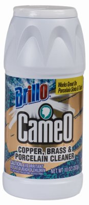 Armaly Brands 31110 Cameo Copper, Brass, Porcelain Cleanser 10oz - Quantity ()