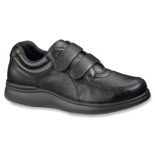 Hush Puppies Kvinna Effekt Walker Ii Loafer Svart