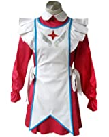My-HiME Cosplay Costume - Erstin Ho Etiquette Uniform XXX-Large