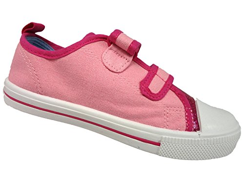 Paw Patrol , Mädchen Sneaker rosa Pimk Multi