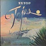 Tejas [original recording][trifold cover][OIS]