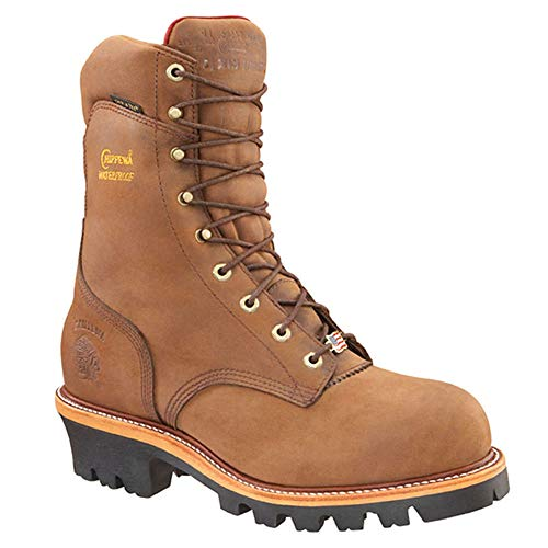 Which are the best chippewa boots men's 25405 available in 2020?