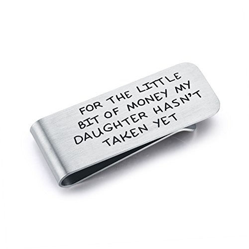 Most bought Mens Money Clips