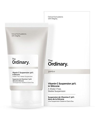 (1) THE ORDINARY. Vitamin C Suspension 30% In Silicone 1oz