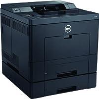 Dell C3760DN Laser Printer - Color - 600 x 600 dpi Print - Plain Paper Print - Desktop - 36 ppm Mono / 36 ppm Color Print - 700 sheets Input - Automatic Duplex Print - Gigabit Ethernet - USB - MPWRV