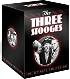 The Three Stooges: The Ultimate Collection thumbnail