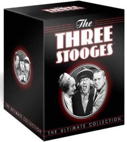 (The Three Stooges: The Ultimate Collection)
