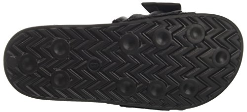 Slides Skechers TAKE Women's TIED UP 2ND Black wrZrqOX