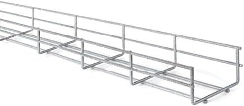 Metalliform SUB-CABLETIDY-1200 - Organizador de cables para mesa ...