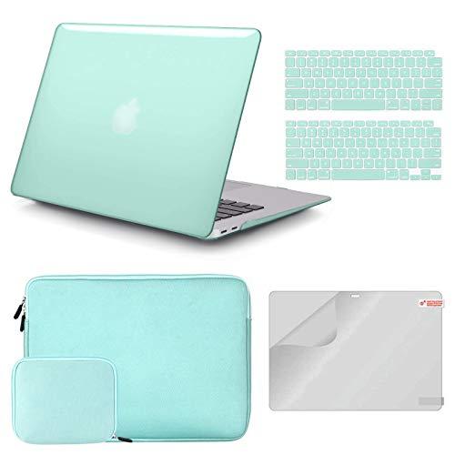 Kit funda/sobre y protector pantalla/teclado  Macbook Air 13