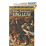 King Lear, Shakespeare, William, 1561036641