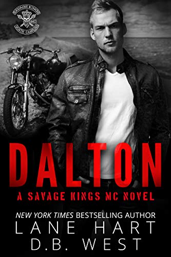 Pdf Thriller Dalton (Savage Kings MC Book 6)