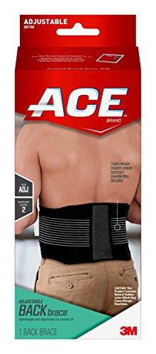 Ace Tekzone Back Brace
