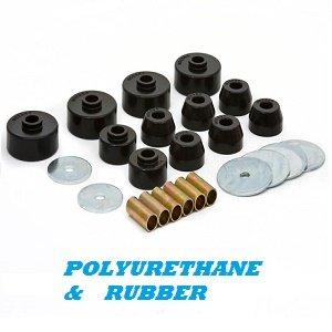 Poly Bush Kit - 1