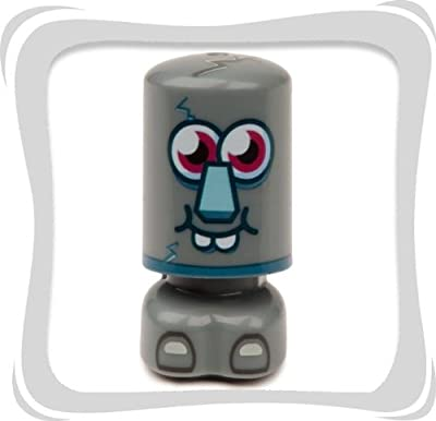 Bobble Bots Moshi Monsters - Rocky