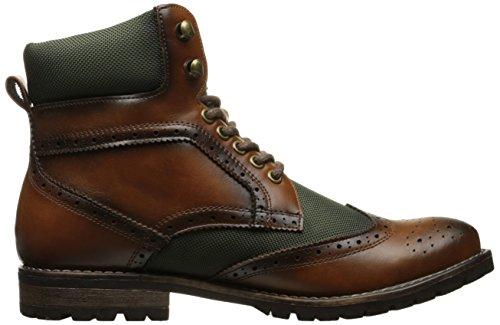 Madden Mri Sorri Combattimento Boot Cognac