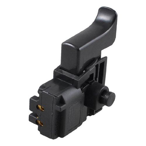 ac 250v 6a ac 125v 8a lock on power trigger switch for. Black Bedroom Furniture Sets. Home Design Ideas