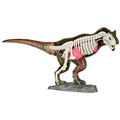 SmartLab Toys The Amazing T. Rex: Toys & Games